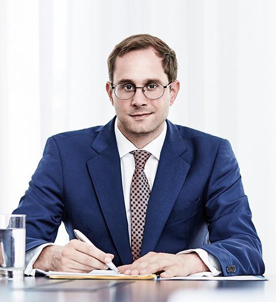 Dr. Georg Rihs